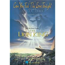 Can You Feel the Love Tonight: From The Lion King (English Edition)