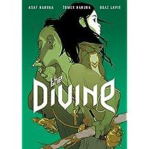 The Divine (English Edition)