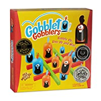Gobblet Gobblers Board Game Blue Orange Games 00103