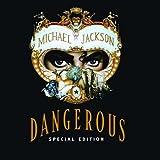 迈克尔·杰克逊Michael Jackson:危险之旅Dangerous(超值珍藏版Special Edition)