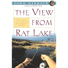 View From Rat Lake (John Gierach's Fly-fishing Library) (English Edition)