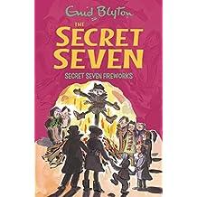 Secret Seven Fireworks: Book 11 (English Edition)