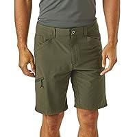Patagonia 男士 户外登山徒步 速干短裤 Quandary Shorts-10 In 57826