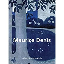 Maurice Denis (Mega Square) (French Edition)