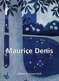 """Maurice Denis (Mega Square) (French Edition)"",作者:[Albert Kostenevitch]"