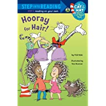 Hooray for Hair! (Dr. Seuss/Cat in the Hat) (Step into Reading) (English Edition)