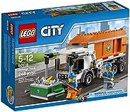 LEGO CITY 垃圾車 60118