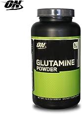 OPTIMUM 欧普特蒙 GLUTAMINE纯谷氨酰胺粉 300g(进口)(特)