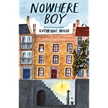 Nowhere Boy (English Edition)