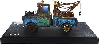 Disney/Pixar 汽车总动员收藏品 1:24 压铸