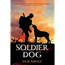 Soldier Dog (English Edition)