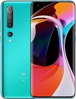 Xiaomi 小米 Mi 10 - 智能手机 128GB,8GB 内存,珊瑚绿