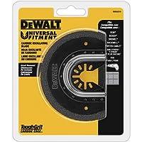 DEWALT Dwa4219 振荡碳化物 磨毛刀