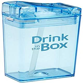 Drink in the Box 儿童果汁盒235ml- 蓝色