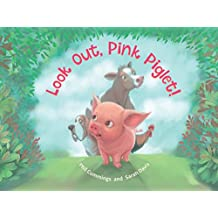 Look Out, Pink Piglet! (English Edition)
