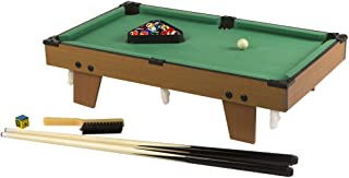 Colorbaby Wood American Pool 63 x 37 x 15 厘米 (43269)