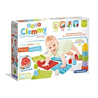 Clementoni 17313 Soft Clemmy Cat Play 地毯 多色
