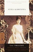 Anna Karenina (Modern Library Classics) (English Edition)