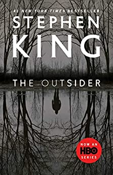 """The Outsider: A Novel (English Edition)"",作者:[Stephen King]"