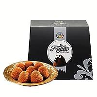 Truffles 德菲丝 松露巧克力黑色传统250g(比利时进口)(亚马逊自营商品, 由供应商配送)