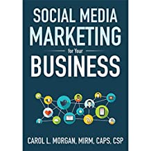 Social Media Marketing for Your Business (English Edition)