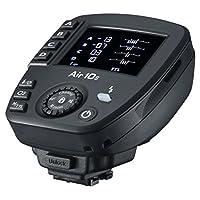 Nissin Commander Air 10S 遥控器适用于 SONY CAMERA 黑色