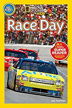 """National Geographic Readers: Race Day! (English Edition)"",作者:[Tuchman, Gail]"