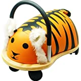 Prince Lionheart Wheely Bug, Tiger, Large