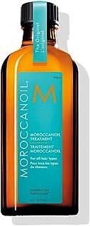 Moroccanoil 秀发护理油,合适所有发质,玻璃瓶,100毫升