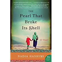 The Pearl that Broke Its Shell: A Novel (English Edition)
