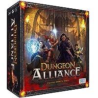 Dungeon Alliance Quixiotic Games QXG1002