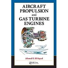 Aircraft Propulsion and Gas Turbine Engines (English Edition)