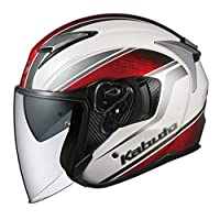 OGK KABUTO 摩托车头盔 Jet半盔型 EXCEED M 584498