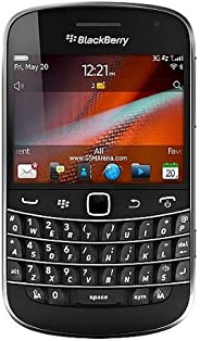 Blackberry Bold 9900 Sprint 背包。 无保修。 Used, Plus Charger 自动 黑色9900 4.53 x 2.60 x 0.41 inches 黑色
