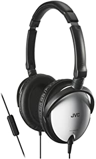 JVC ha-sr625-a 耳机套装,3.5 毫米插孔HA-SR625-W-E