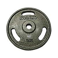 IVANKO IBPNEZ 标准橡胶易握把板 IBPNEZ5