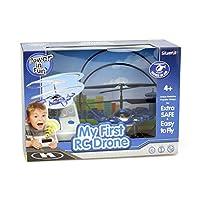 Silverlit 银辉 我的简易无人机 遥控飞机玩具 电动儿童玩具 SLVC847730CD00101