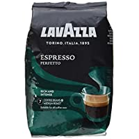 Lavazza 意式浓缩咖啡, 1 kg