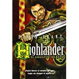 El amuleto secreto / Shadow Highlander