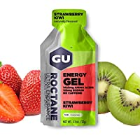 GU Energy Roctane *耐用能量凝胶 24份 24