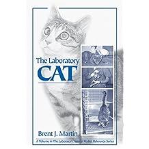 The Laboratory Cat (Laboratory Animal Pocket Reference) (English Edition)