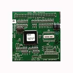 Zodiac R0466820 印刷电路板 CPU 软件替代品适用于 Zodiac AquaLink RS 2/22 OneTouch 双设备控制系统