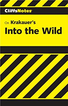 """CliffsNotes on Krakauer's Into the Wild (English Edition)"",作者:[Sexton, Adam]"