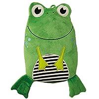 HUGO FROSCH 青蛙呱呱款热水袋 0091