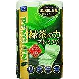 绿茶有力12卷3片重20m