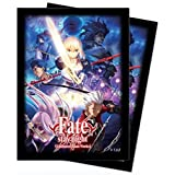"Official Fate/stay night""Servants"" Standard Deck Protector sleeves"