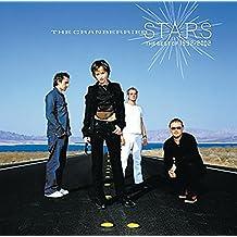 进口CD:星光-小红莓合唱团1992-2002精选集 Stars: The Best of 1992–2002(CD)0632772