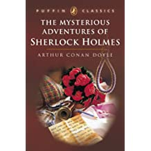 The Mysterious Adventures of Sherlock Holmes (Puffin Classics) (English Edition)