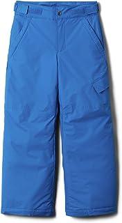 Columbia 男童 Ice Slope II 长裤
