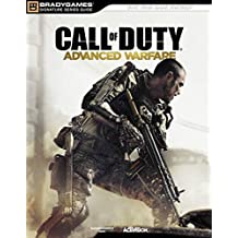 Call of Duty: Advanced Warfare Signature Series Strategy Guide (Bradygames Signature Series Guide) (English Edition)